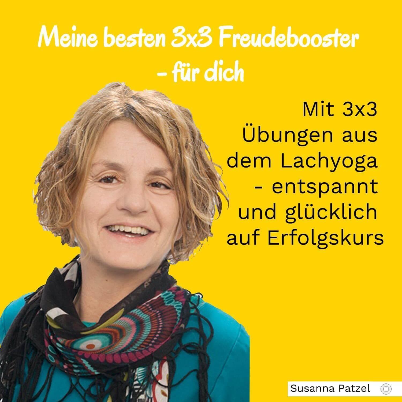 3x3 Freudebooster 1500 x 1500